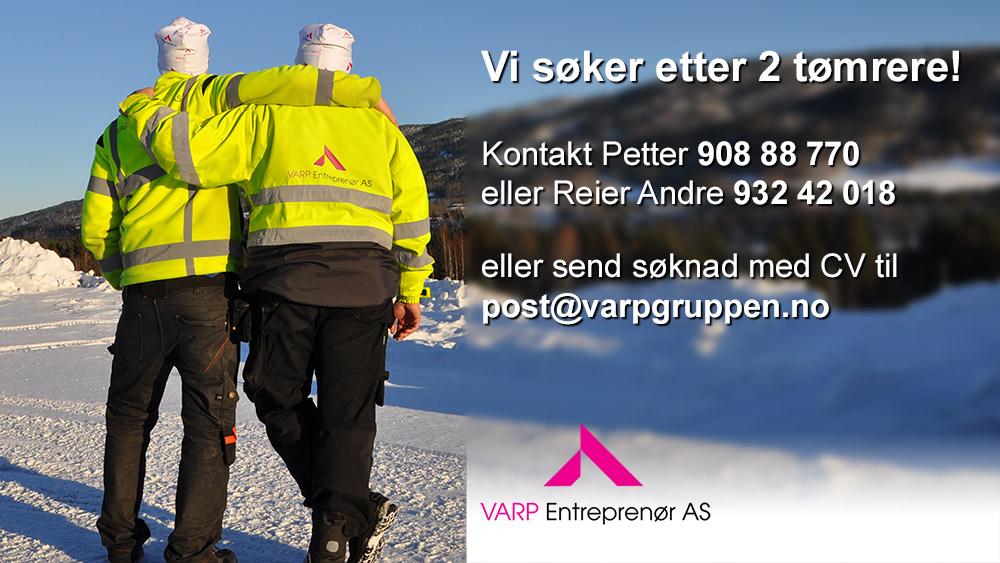 VARP_StillingBanner
